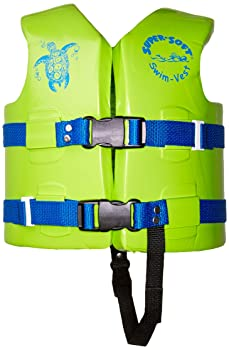 TRC Recreation Kids Super Soft USCG Life Jacket