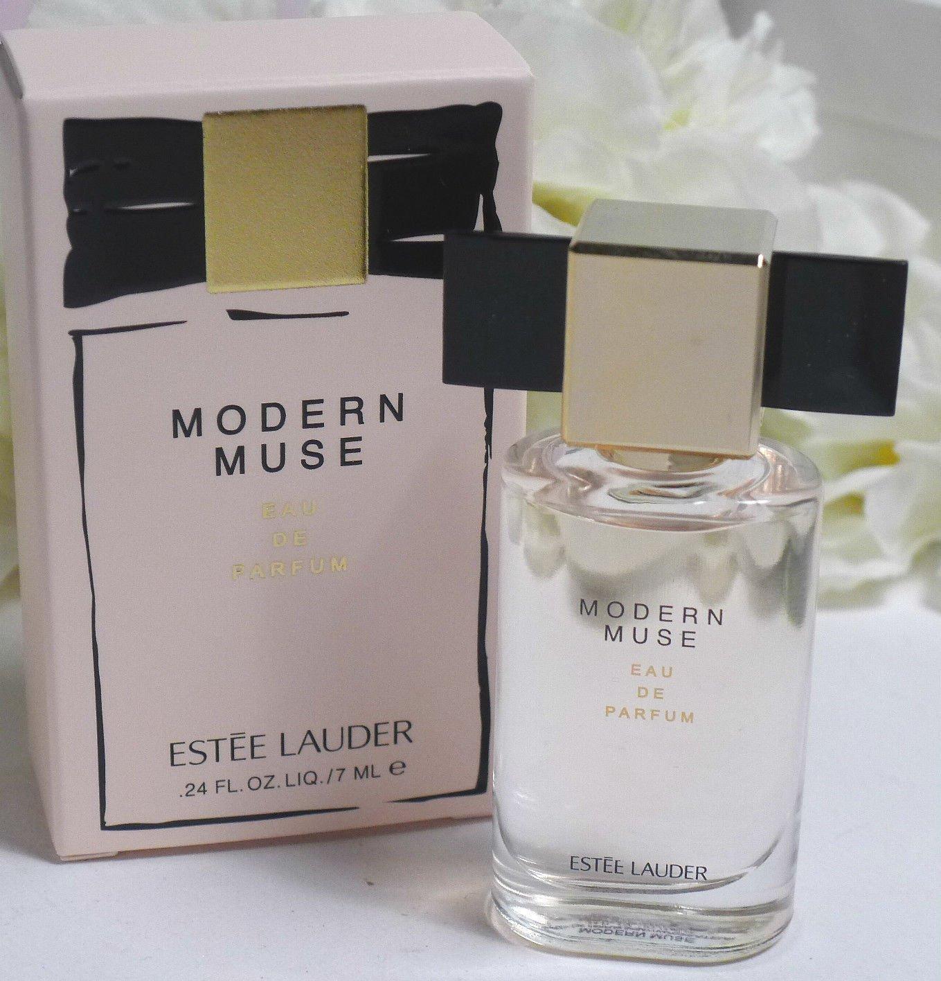 Pleasures Intense By Estee Lauder For Women Eau De Edp 100ml Modern Muse Parfum 024oz 7ml Travel Size