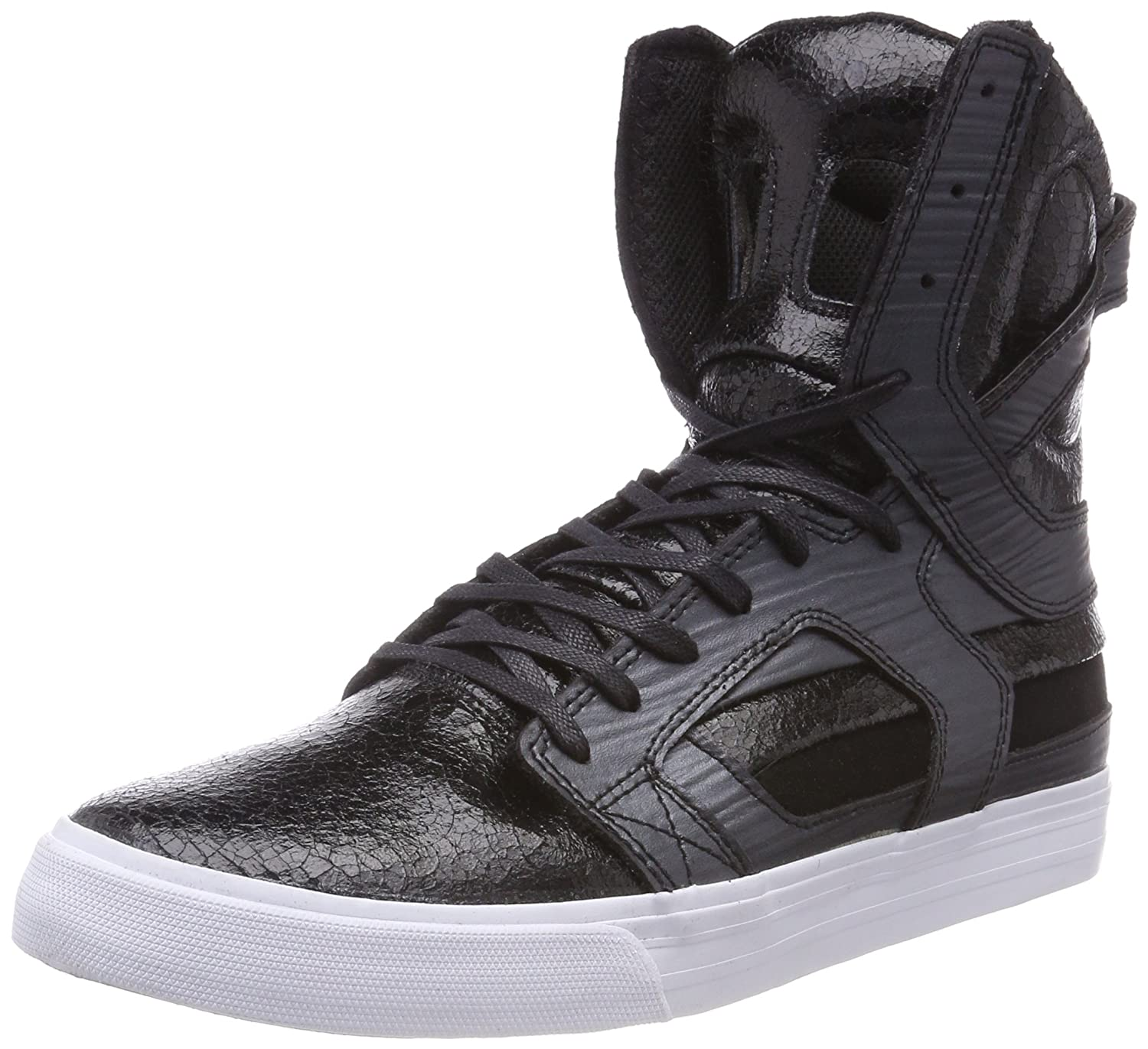 c9b8eeb76a Amazon.com | Supra Men's Skytop Ii | Fashion Sneakers