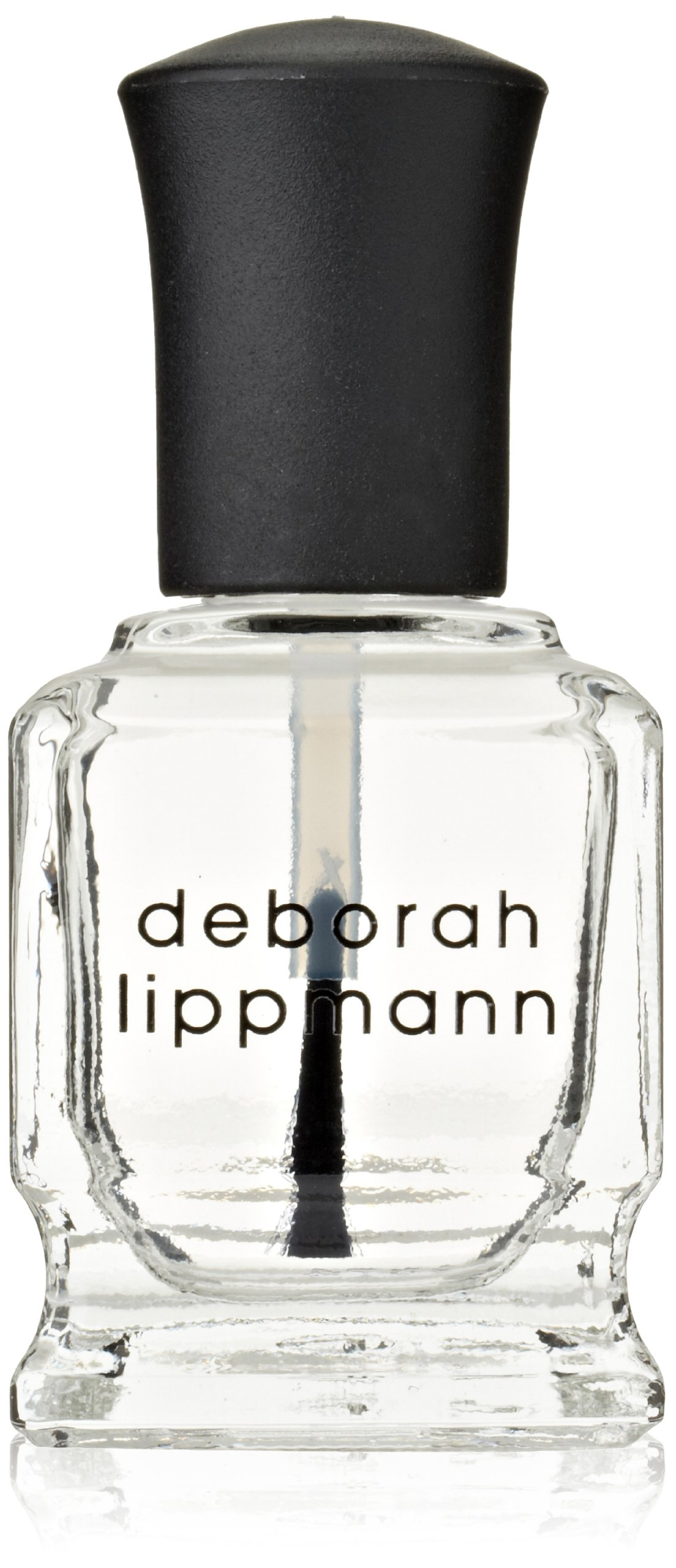 deborah lippmann Hard Rock Hydrating Hardener Base and Top Coat