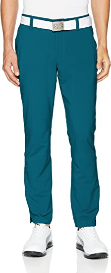 Under Armour Match Play Pantalones de Golf para Hombre: Amazon.es ...