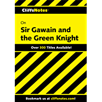 CliffsNotes on Sir Gawain and the Green Knight (Cliffsnotes Literature Guides)