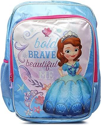 صن سي حقيبة مدرسية للبنات , متعدد الالوان , S-3020SPS