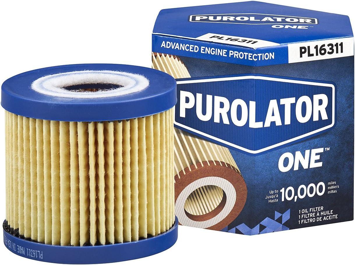 PurolatorONE Advanced Engine Protection Cartridge Oil Filter