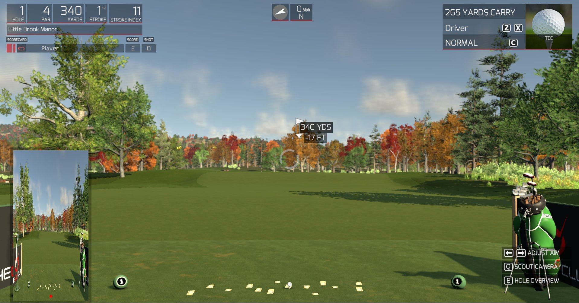 Rapsodo R-Motion and The Golf Club Simulator and Swing Analyzer by Rapsodo (Image #6)
