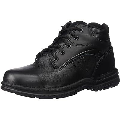 Rockport Work Men's Postwalk Rp8510 Work Shoe | Industrial & Construction Boots