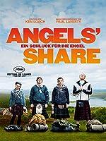 Angels' Share - Ein Schluck für die Engel