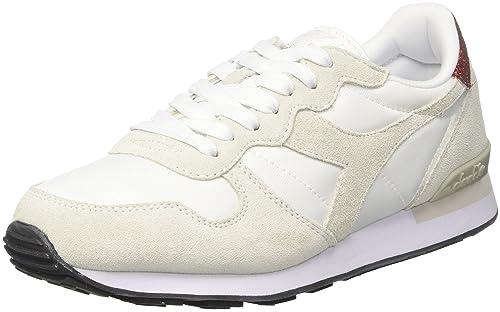 Diadora Camaro Wn, Zapatillas de Gimnasia para Mujer: Amazon.es: Zapatos y complementos