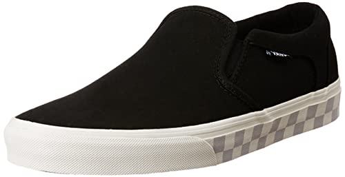 1326f44ea8 Vans Men s Asher Sneakers  Buy Online at Low Prices in India - Amazon.in