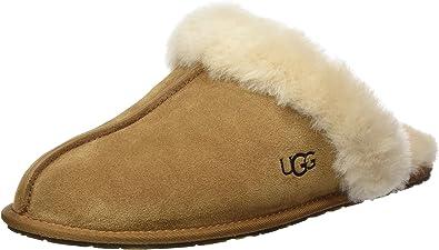 UGG Scuffette Ii Slipper, Chestnut, Size 10