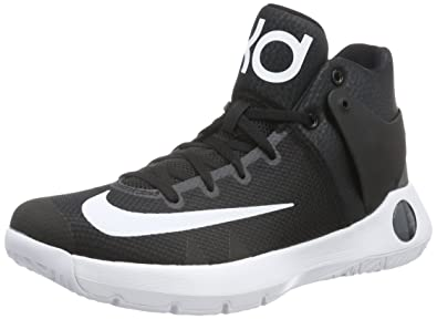 381dba026bdba Nike Men s s Kd Trey 5 Iv Basketball Shoes  Amazon.co.uk  Shoes   Bags