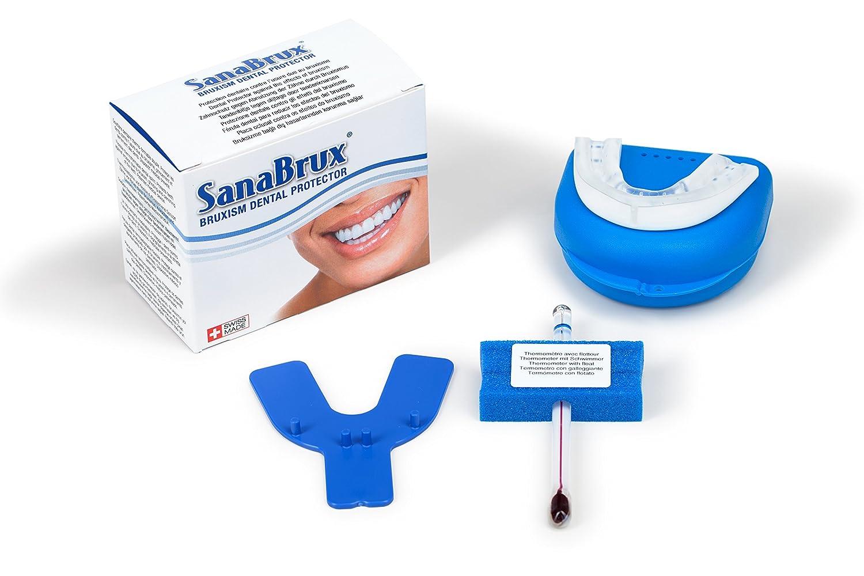 gouttière dentaire de thermoformage de marque Sanabrux