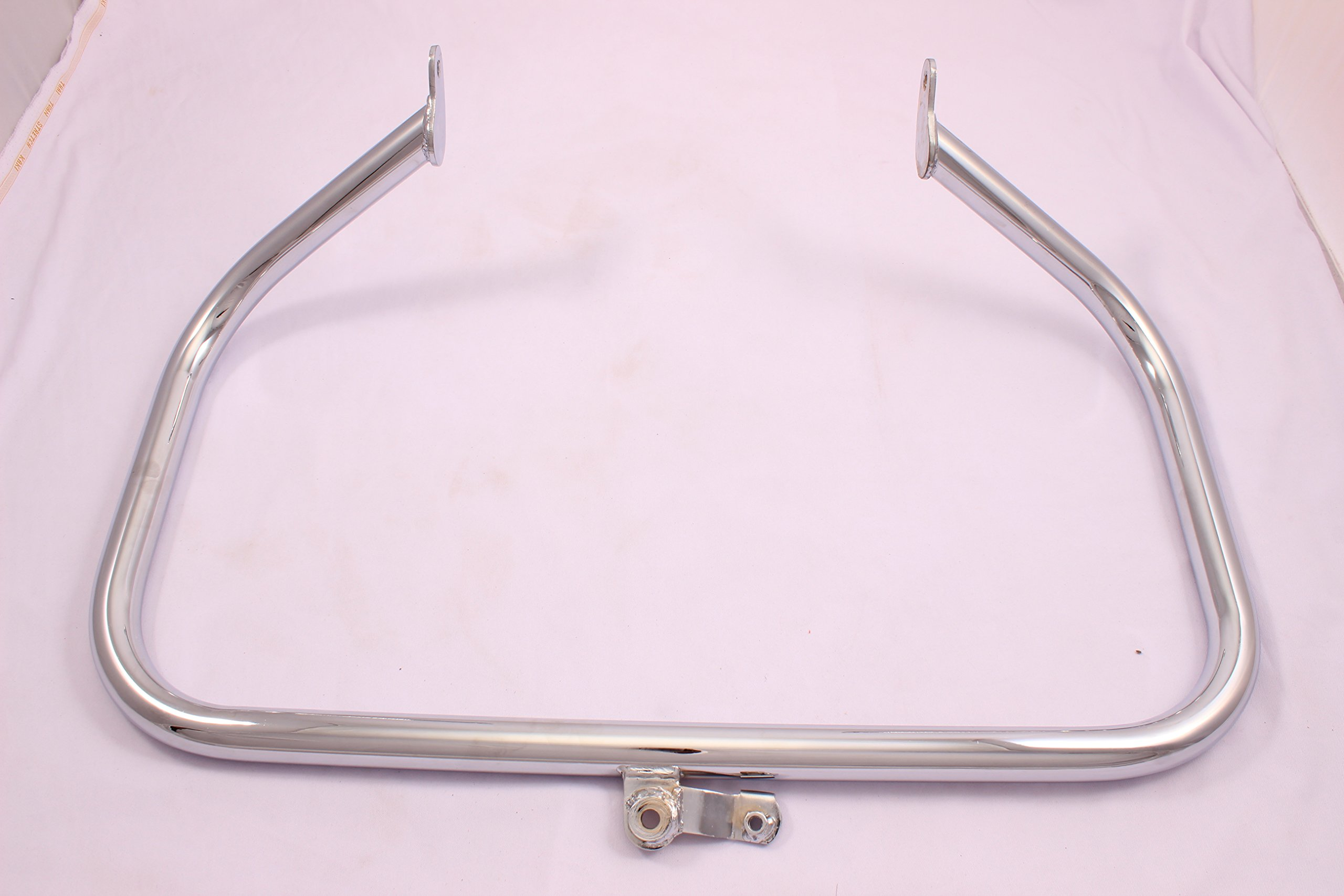 USA C36 Chrome Highway Engine Guard Crash Bar for Honda VTX 1300 R S C Models All Years