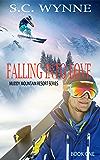 Falling Into Love: Muddy Mountain Resort Series (English Edition)