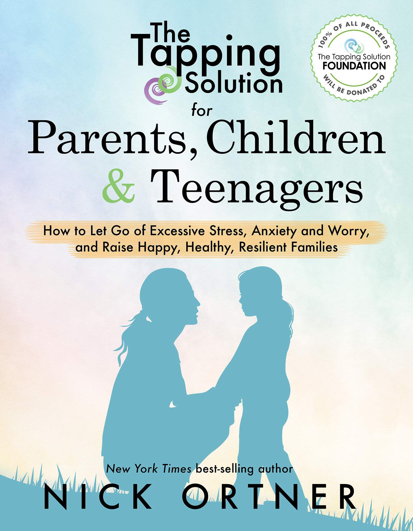 Tapping Solution Parents Children Teenagers product image
