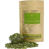 Sorich Organics Pumpkin Seeds, 400g