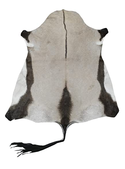 Amazon.com: Zerimar African rug in Oryx leather 0 Size:: 5' 2'' x 4 on hide bar ideas, hide jewelry ideas, hide tv ideas,
