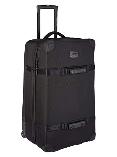 04b6fd9164 Burton Durable, Expandable Wheelie Sub Travel/Luggage Bag