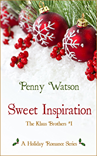 Sweet Inspiration The Klaus Brothers Book 1