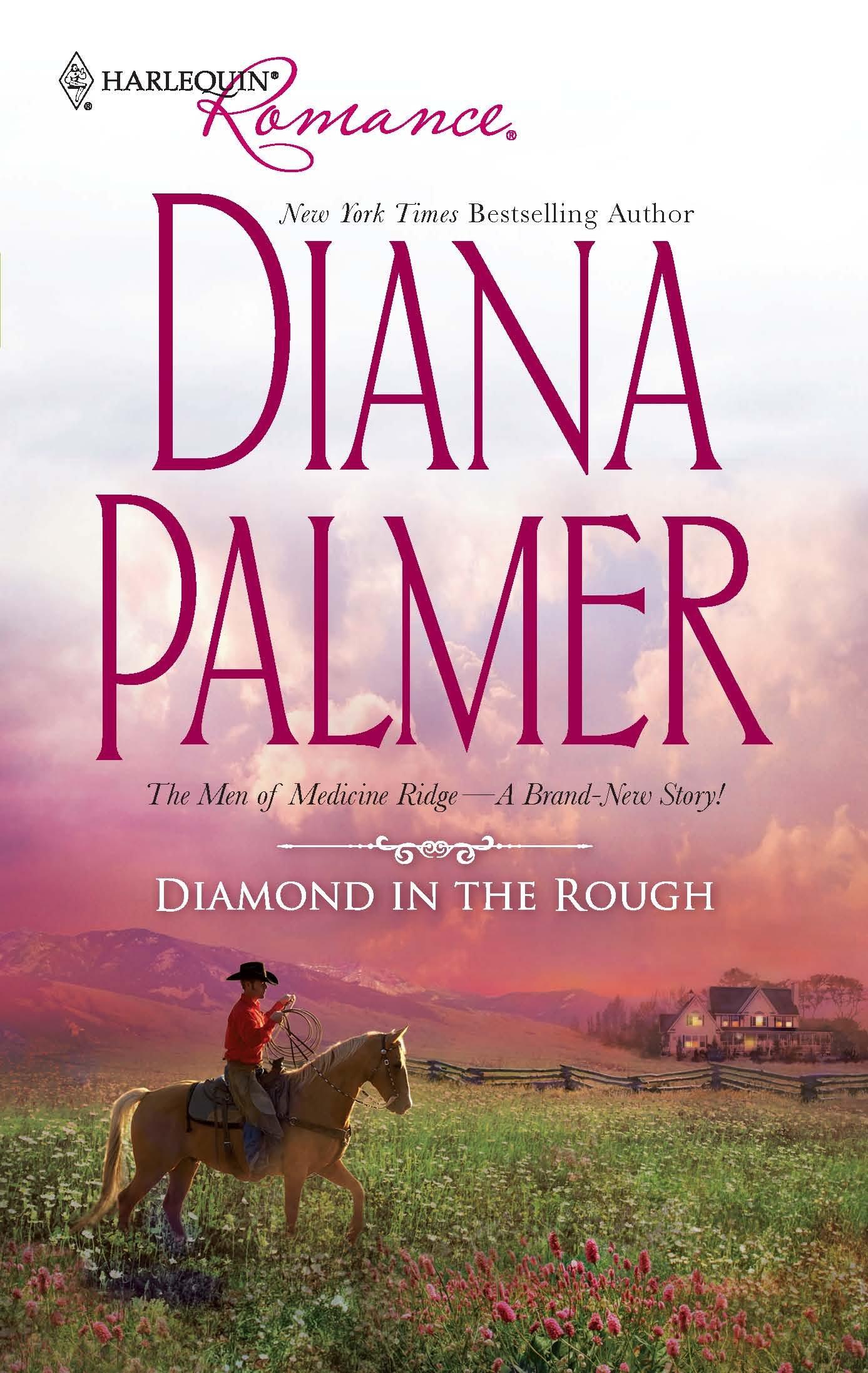 Diamond In The Rough pdf epub