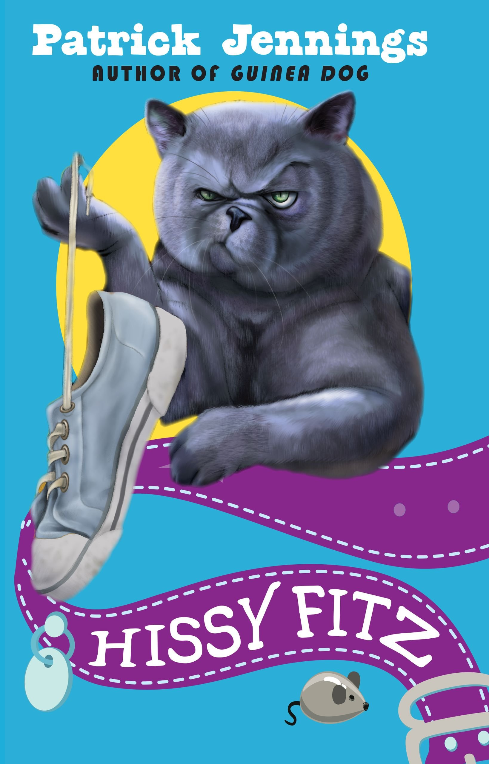 Download Hissy Fitz pdf epub