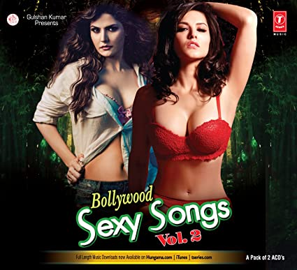 Sexiest bollywood songs