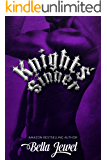 Knights' Sinner (The MC Sinners Series Book 3)