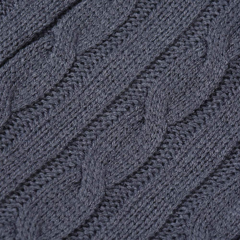 Cunas A-Azul Marino Cochecitos laamei Manta de Invierno para Beb/é Reci/én Nacido Manta Envolvente Saco de Dormir Swaddle Dise/ño Universal y Multifunci/ón para Sillas de Beb/é