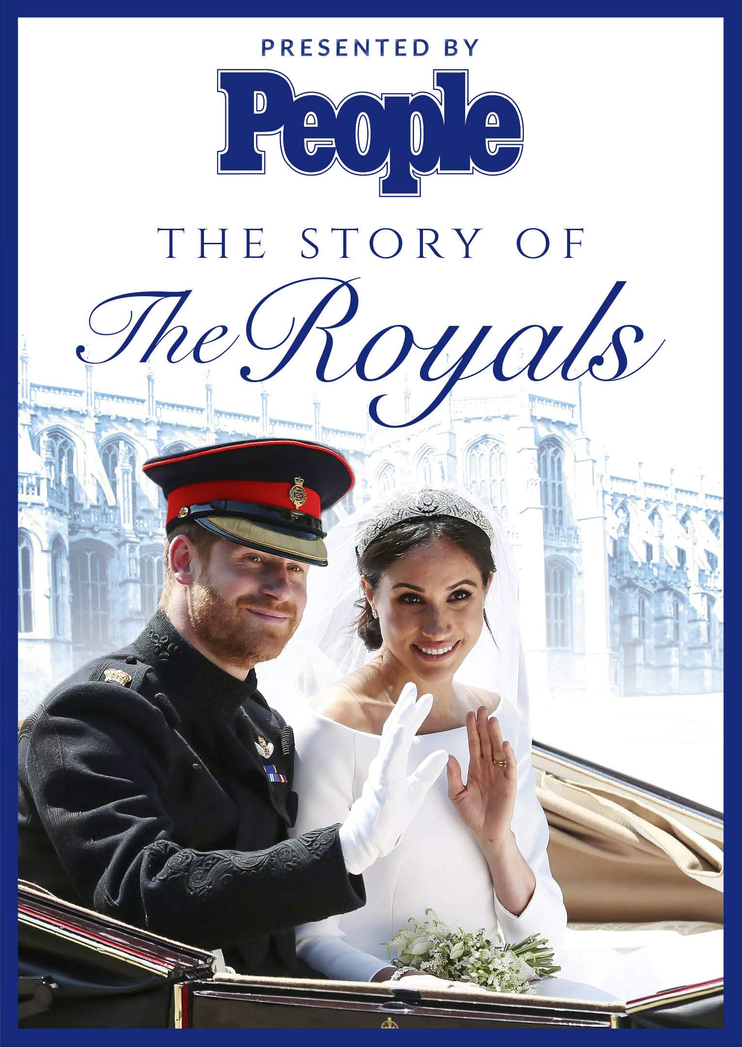 Story of the Royals by Mill Creek Entertainment