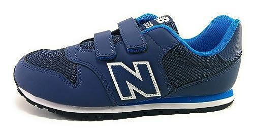 zapatillas niño velcro 29 new balance