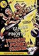 Viaggio al Pianeta Venere (DVD)