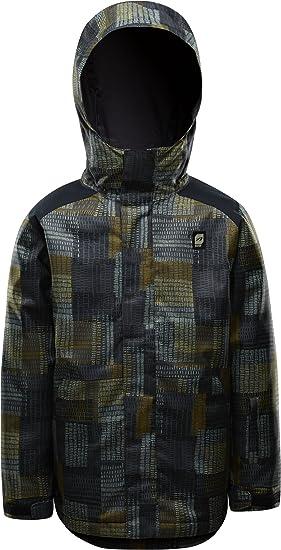 a9bcd69f6 Amazon.com : Orage Boys Dub Jacket : Clothing