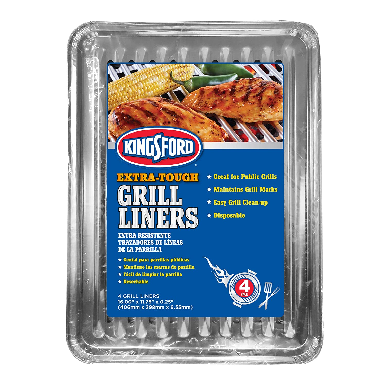 Amazon.com : Trinidad Benham 6129994100 Kingsford Extra Tough Grill ...