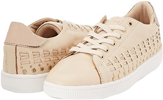 Coco, Sneaker Donna, Beige (Cream), 41 EU Gaudì