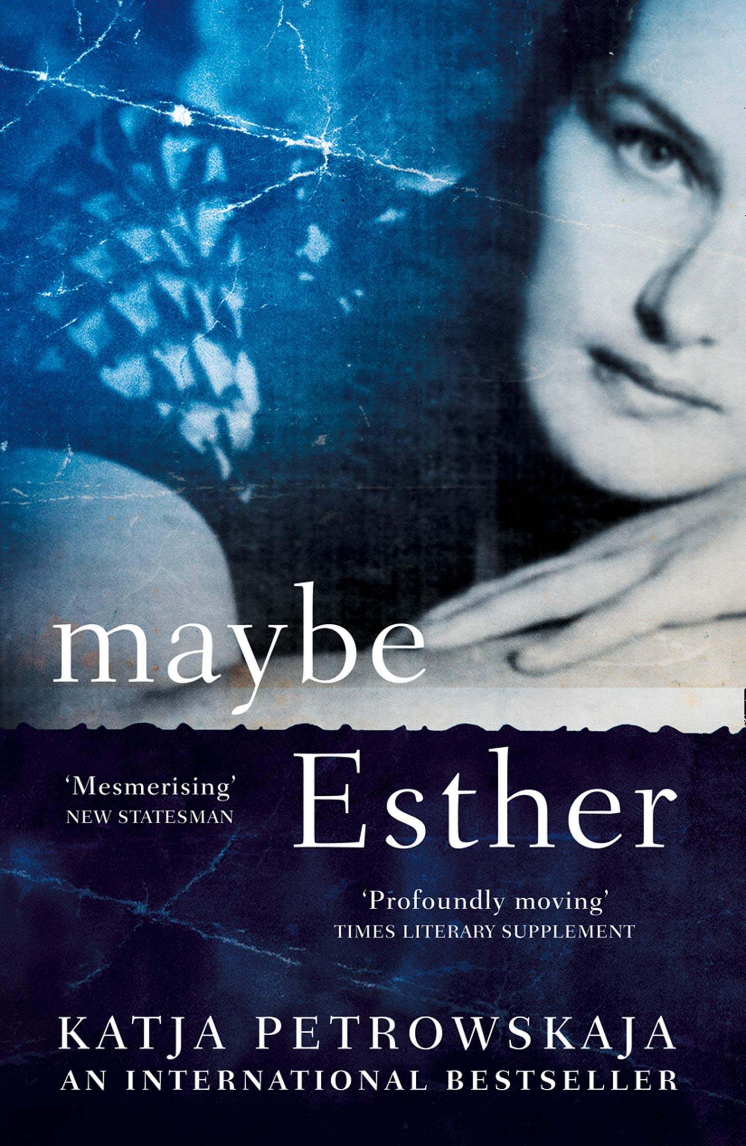 Maybe Esther (English Edition)