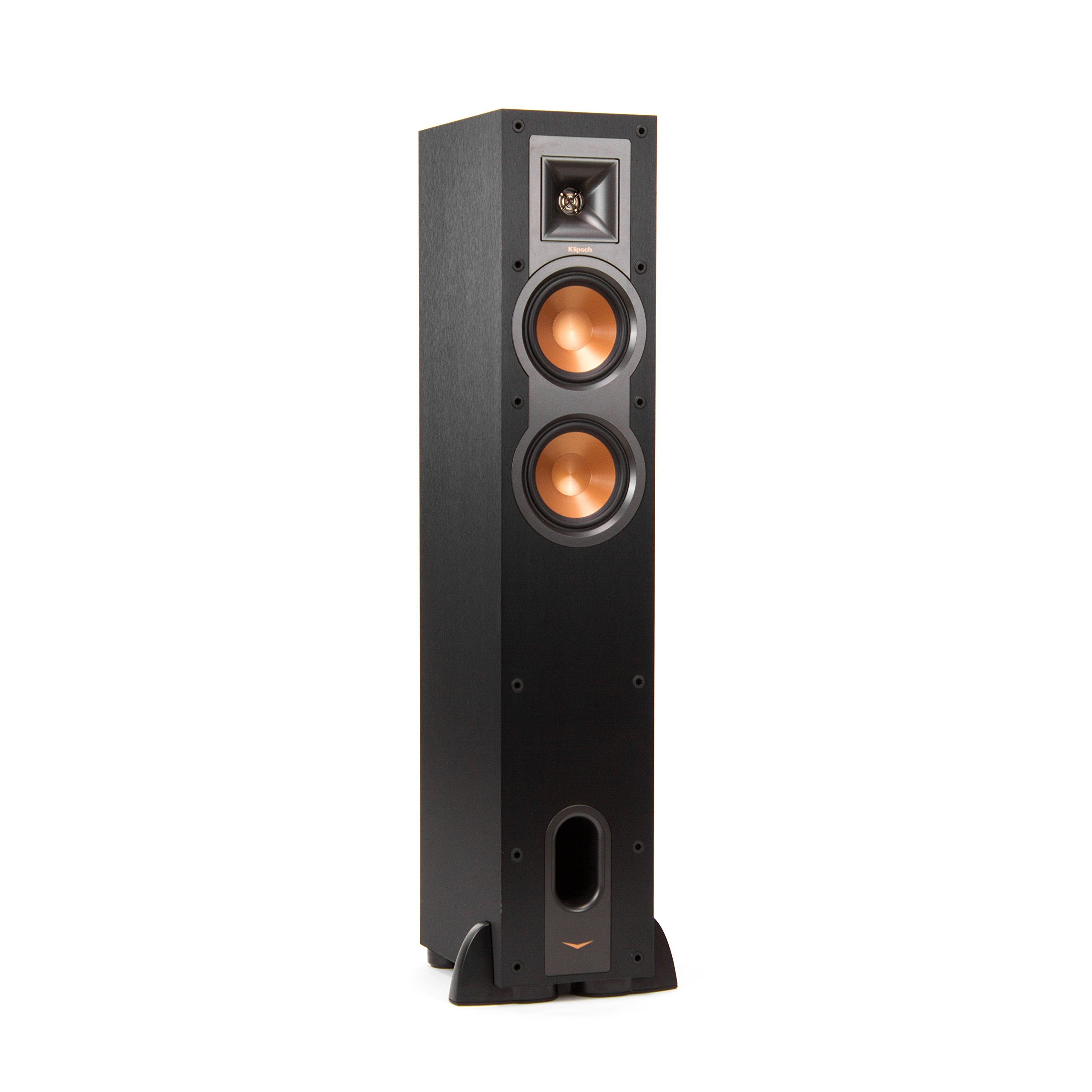 Klipsch R-24F Floorstanding Speaker (Each) by Klipsch