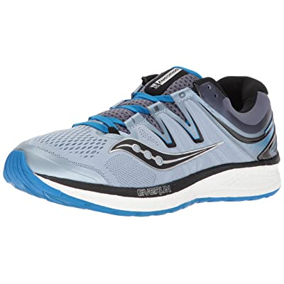 Saucony Men's Hurricane Iso 4 Running Shoe | Road Running