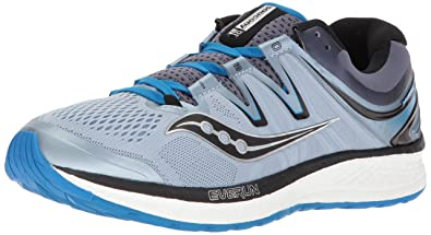 532404b5b9 Saucony Mens Men's Hurricane Iso 4 Running Shoe: Saucony: Amazon.ca ...