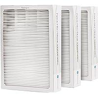 Blueair Replacement Particle Filter for Blueair 500/600 Series Air Purifiers by Blueair