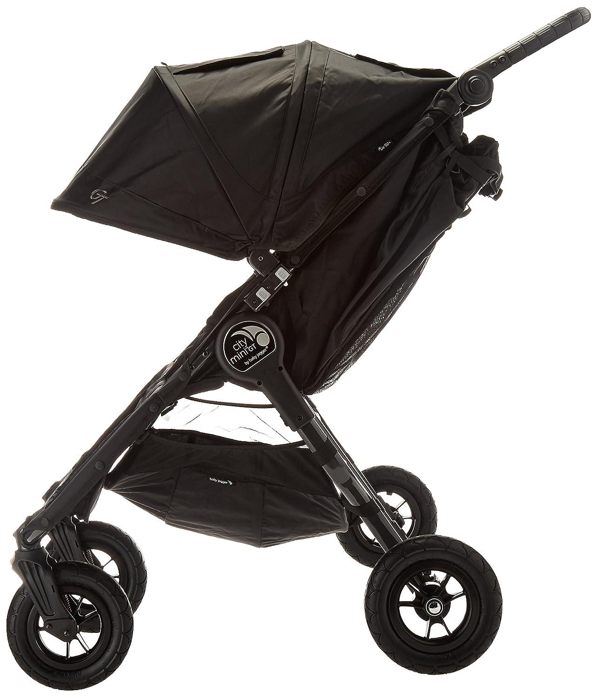 Amazon.com: Carriola doble para bebé de BaBy Jogger ...