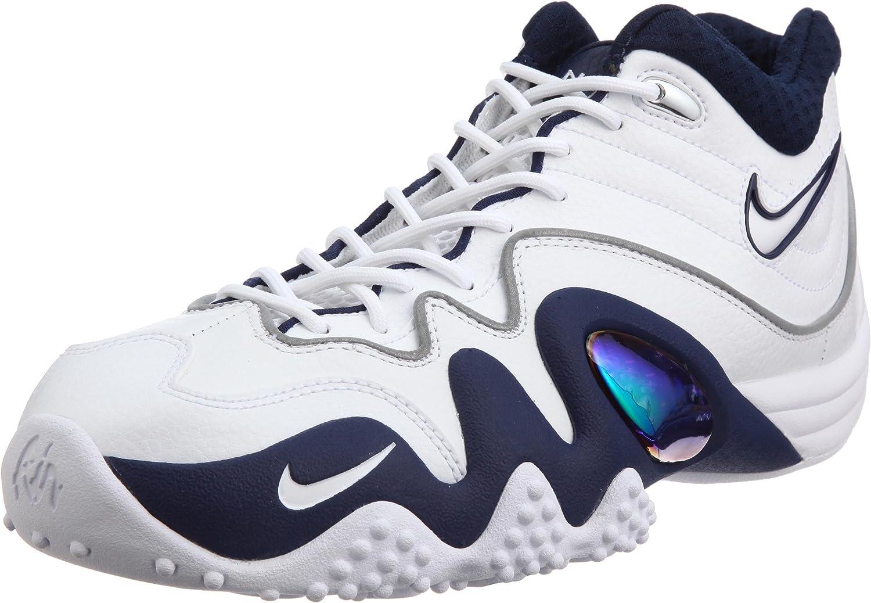 Nike Zoom Uptempo V PRM Jason Kidd