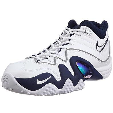 e406c3b645956 Nike Zoom Uptempo V PRM Jason Kidd OG (366570-141)