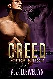 Creed (Honeybone Book 2)