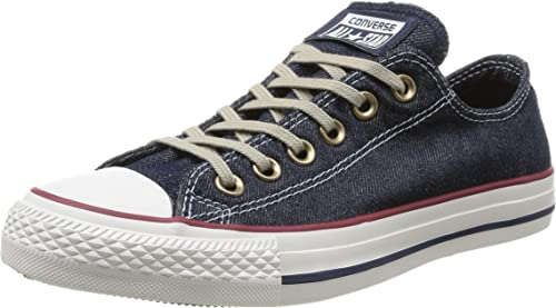 Converse Unisex Adults' All Star Ox