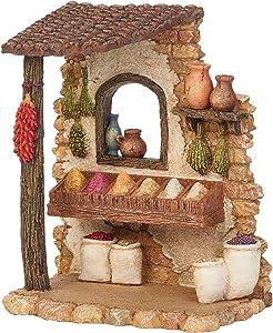 Fontanini - Spice Shop, for 5