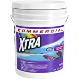 Xtra 94514-00290 Liquid Laundry Detergent Tropical Passion, 640 oz, 5 Gallon Pail