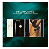 Disco Recharge: Beautiful Bend/Caress. Special Edition