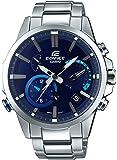 [カシオ]CASIO 腕時計 エディフィス TIME TRAVELLER スマートフォンリンクモデル EQB-700D-2AJF メンズ