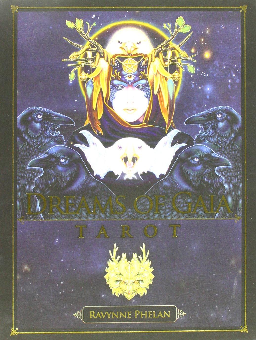 Download Dreams of Gaia Tarot ebook