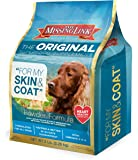 Amazon.com : Grizzly Pollock Oil Supplement for Dogs, 64